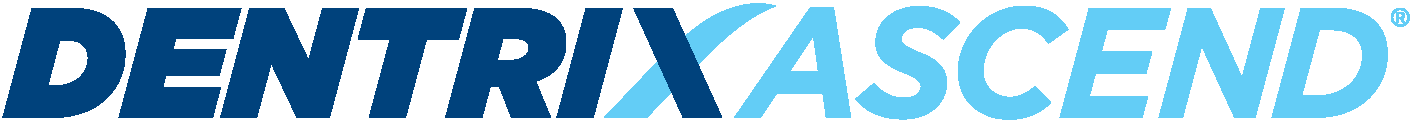 Dentrix Ascend Logo