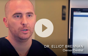 Dr Elliot Brennan Video Thumbnail